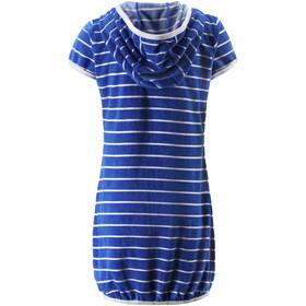 Reima Genua Dress Jenter blue